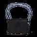 サコッシュ ウォッシャブル Blue Rope サイズS / SSA-1BS-BUB