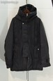 nonnative TROOPER HOODED PUFF COAT COTTON TWILL WITH GORE-TEX