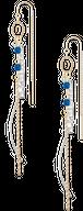 Pierced earring (ACS-2009)