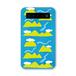 【山川雲】モバイルバッテリー