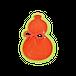 クッキー型:瓢箪(ひょうたん)