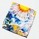 8002- マイクロファイバーハンドタオル*【uma estoria de sol e baleia】