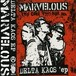 MARVELOUS - DELTA KAOS CD