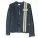 『Born To Kick Arse』 90s UK vintage denim jacket