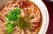 (大人4人分)【本格!プロの蕎麦ダシ】レシピ&キット2000cc