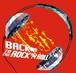 1st mini album「BACK TO THE ROCK'N ROLL」