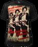 Tシャツ 悪魔のいけにえ テキサスチェーンソー 3連