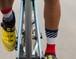 TEAM DREAM BICYCLING TEAM / Flip-Up Sock