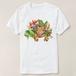 クレステッドゲッコー(エキゾチック) Tシャツ Made in America USサイズ
