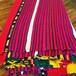 エチオピア 織り布