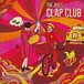 2nd EP「CLUP CLUB」