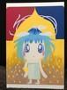 SENTO-Girl[Fuji]ポストカード