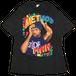 """Method Man Ft. Mary J. Blige / You're All I Need"" Vintage Rap Tee Used"
