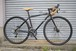 "2019 FUJI ""FEATHER CX+ / Space Black Size:43"