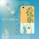 シンプルボタニカル Tropical(熱帯雨林) スマホケース iPhone/Android