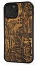 The Magician's Courtyard  - Bamboo - iPhone12/12 Pro/12 mini