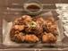 黒酢ダレの油淋鶏 10個