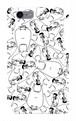 送料無料!! [iPhone7/8] COCO-ROBINSON スマホケース