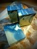 EVO石鹸(竹炭マーブル)