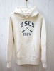 """BARNS P/O Parka """"USCS CREW"""" Union Special BR-6404 (バーンズ プロオーバーパーカ ユニオンスペシャル)"""