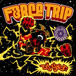 DJ YASA / FORCE TRIP [MIXCD]