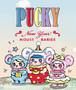 PUCKY(プッキー) ニューイヤーマウスベイビーズ[POPMART]