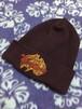 90's ROSSIGNOL knit cap