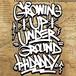 HIDADDY 「Growing Up Underground 」