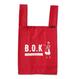 B.O.K Eco Bag -RED-