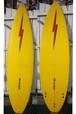 """【送料無料】 LIGHTNING BOLT [6'1""""] ショートボード サーフボード【DEADSTOCK】"""