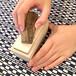 ミニ削り器&鰹節セット(カンナ調整済・削り方説明書付)