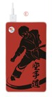 モバイルバッテリー 全日本空手道連盟認定 ロゴ入り タイプE