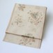 1526 値下げ◇山代善三謹製◆更紗柄袋帯