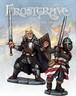 騎士&宗教騎士(Knight & Templar)