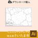 埼玉県さいたま市(AIファイル)