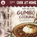 ニューオリンズガンボ・クッキングセット(4~5名分):New Orleans Gumbo Cooking Set
