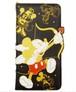 ミッキー&フレンズ iPhone X 手帳型カバー