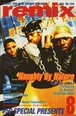 remix 1995年8月号 #50 Naughty By Nature