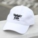 GIG LOW CAP(WHITE)