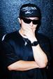 "早乙女光 ( dis&co. ) × AZI ""TAGGING LOGO"" Snap Back Cap"