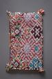 Vintage kilim cushion cover.2