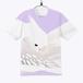 もふもふオカメインコ Tシャツ ホワイトフェイスシナモンパールパイド