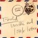 world's end little letter / FOOLA (2nd Single)