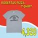 ROBERTAS PIZZA T-SHIRT