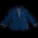 Tailored Jacket Navy