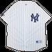 """Russel """"N.Y. Yankees"""" Vintage Game Shirt Used"""