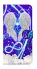 【iPhoneXR】 Angel Wings エンジェル・ウィングズ 手帳型スマホケース