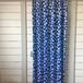 北欧カーテン アルメダールス  ベラミ94700 #580 blue
