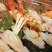 特選日本海 盛り寿司
