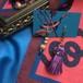 Tassel Purple